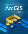 Product Getting to Know ArcGIS Pro