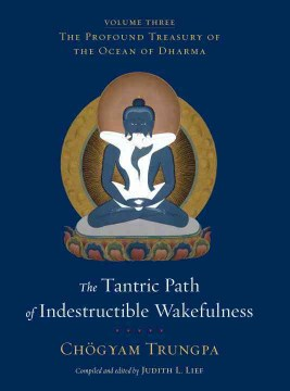 Product The Tantric Path of Indestructible Wakefulness