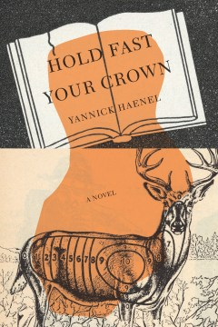 Product Hold Fast Your Crown