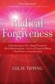 Product Radical Forgiveness