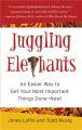 Product Juggling Elephants