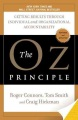 Product The Oz Principle