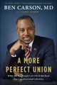 Product A More Perfect Union