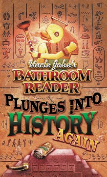Product Uncle John's Bathroom Reader Plunges into History Again