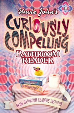 Product Uncle John's Curiously Compelling Bathroom Reader