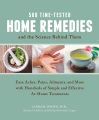 Product 500 Time-Tested Home Remedies and the Science Behi
