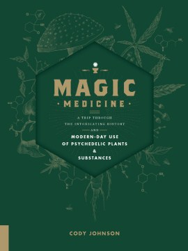 Product Magic Medicine: A Trip Through the Intoxicating History and Modern-day Use of Psychedelic Plants & Substances