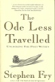 Product The Ode Less Travelled