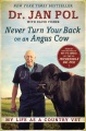 Product Never Turn Your Back on an Angus Cow
