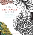 Product One Zentangle a Day