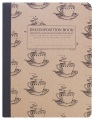 Product Coffee Cup Decomposition Book: College-ruled Composition Notebook With 100% Post-consumer-waste Recycled Pages