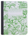 Product Dinosaurs Decomposition Book: College-ruled Composition Notebook With 100% Post-consumer-waste Recycled Pages