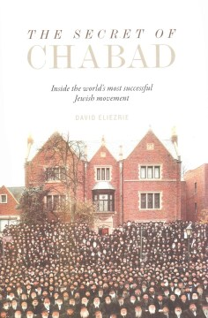 Product The Secret of Chabad: Inside the World's Most Successful Jewish Movement