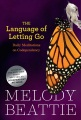 Product The Language of Letting Go