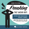 Product How to Stop Freaking the %#$@ Out!