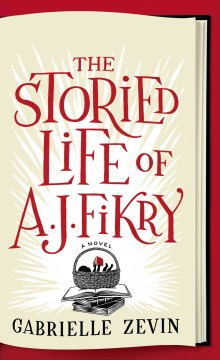 Product The Storied Life of A. J. Fikry