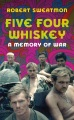 Product Five Four Whiskey