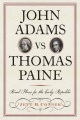 Product John Adams Vs. Thomas Paine