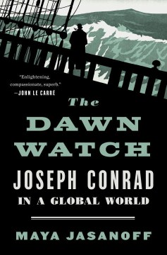 Product The Dawn Watch: Joseph Conrad in a Global World