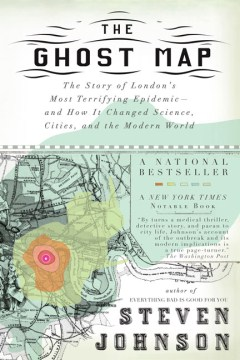 Product The Ghost Map