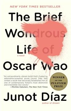 Product The Brief Wondrous Life of Oscar Wao
