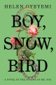 Product Boy, Snow, Bird