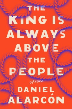 Product The King Is Always Above the People: Stories