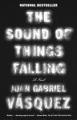 Product The Sound of Things Falling