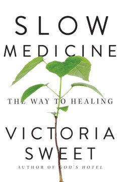 Product Slow Medicine: The Way to Healing