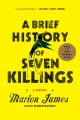 Product A Brief History of Seven Killings