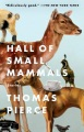 Product Hall of Small Mammals: Stories
