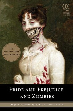 Product Pride and Prejudice and Zombies