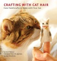Product Crafting with Cat Hair