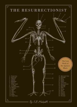 Product The Resurrectionist: The Lost Work of Dr. Spencer Black