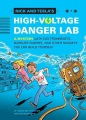 Product Nick and Tesla's High-Voltage Danger Lab