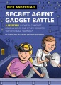Product Nick and Tesla's Secret Agent Gadget Battle