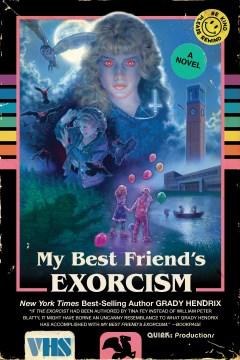 Product My Best Friend's Exorcism