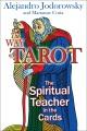 Product The Way of Tarot