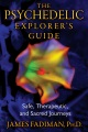 Product The Psychedelic Explorer's Guide