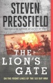 Product The Lion's Gate: On the Front Lines of the Six Day War