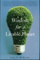 Product Wisdom For A Livable Planet