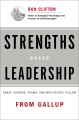 Product Strengths Based Leadership: Great Leaders, Teams, and Why People Follow