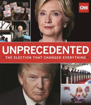 Product Unprecedented: The Election That Changed Everything