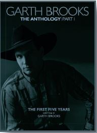 Product Garth Brooks: The Anthology: The First Five Years