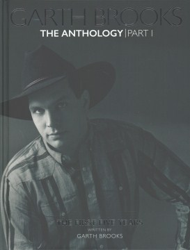Product Garth Brooks The Anthology: The First Five Years