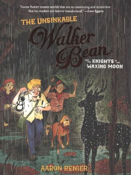 Product The Unsinkable Walker Bean And the Knights of the Waxing Moon 2