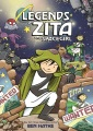 Product Legends of Zita the Spacegirl