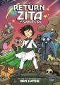 Product The Return of Zita the Spacegirl