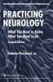 Product Practicing Neurology
