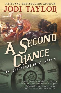 Product A Second Chance